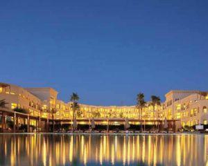 Radisson Blu (Moon Beach) Hotel Aqaba