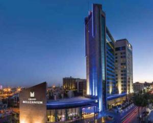 Grand Millennium Amman Hotel