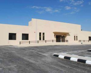 Madaba and Shuna Clinics